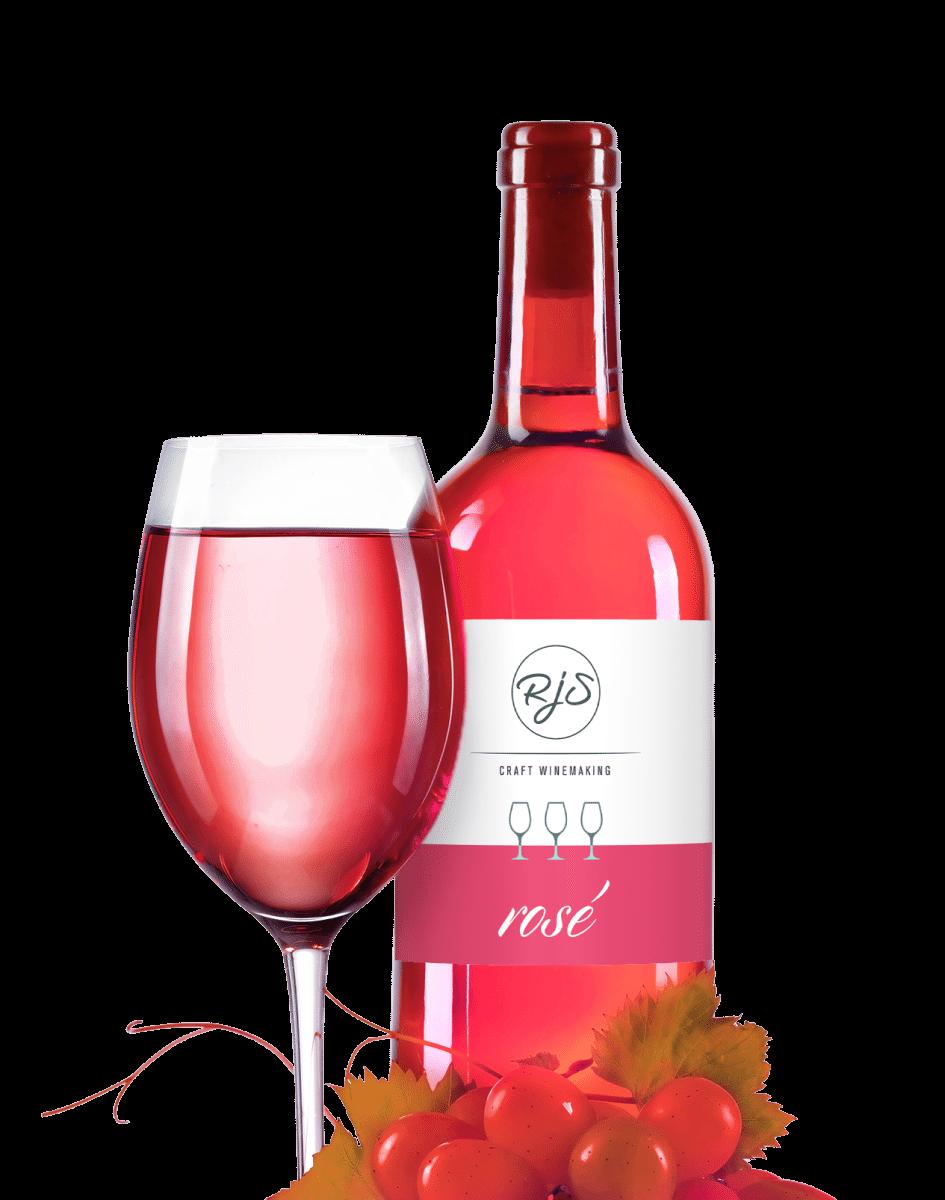 Cellar craft wine kits - Ros
