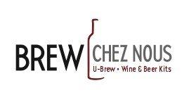 Brew Chez Nous