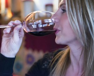 craft-and-cork-woman-tasting-wine