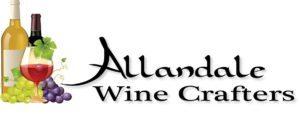 Allandale Wine Crafters_logo