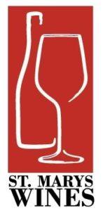 St Marys Wines logo