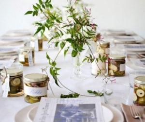DIY-Preserved veggies with craft wine | RJS