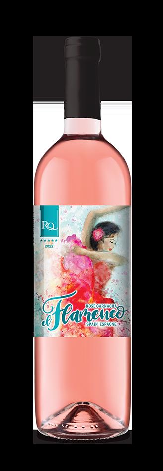 RQ22_Flamenco_Bottle
