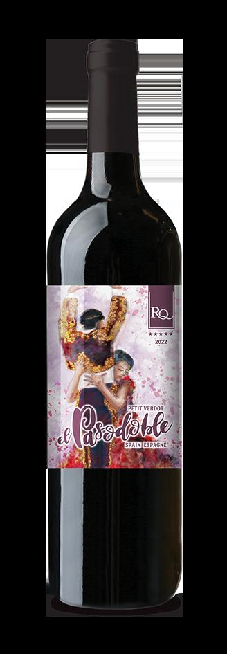 RQ22_Pasodoble_Bottle