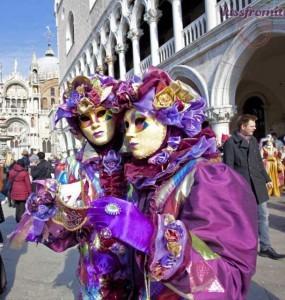 Carnevale wine festival