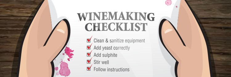Common Craft Winemaking Mistakes And How To Avoid Them Rjs